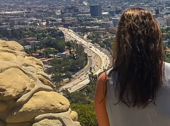 My Easy and Informative Guide to LA in Three Days: Intro