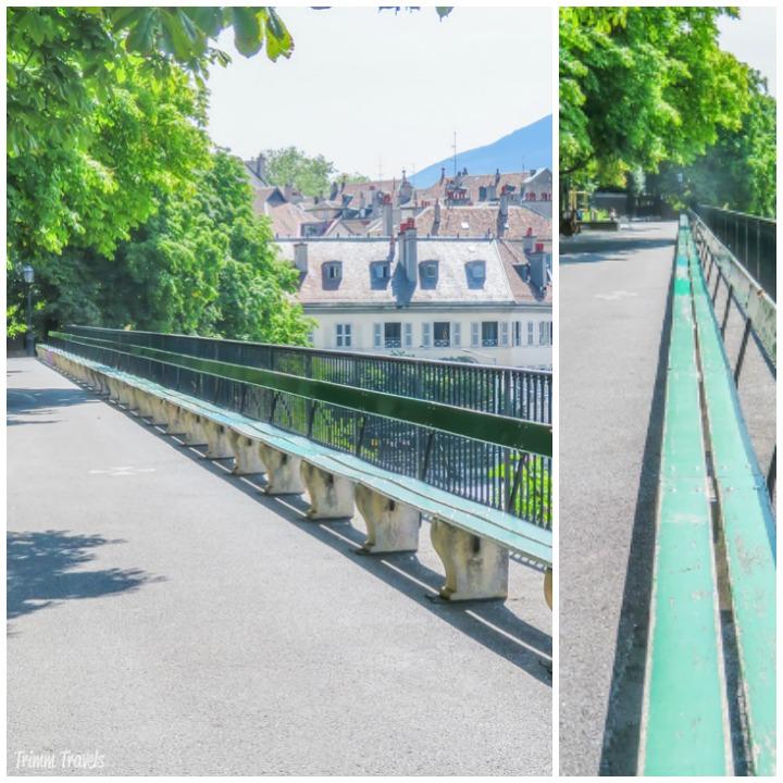 Favorite Things To Do Geneva Switzerland Marronnier La Treille Collage