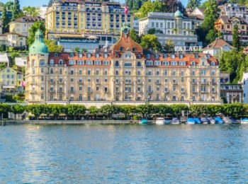 Palace Luzern: The Best Place To Stay in Lucerne, Switzerland!