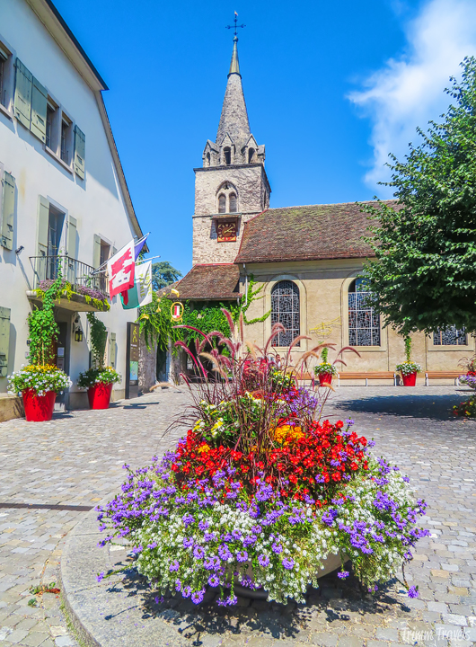 best things to do montreux switzerland