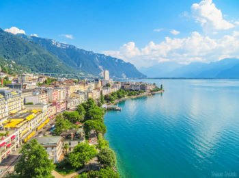 5 Bucket List Items: The Best of Montreux, Switzerland