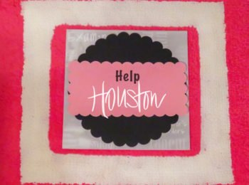Hurricane Harvey Help Houston