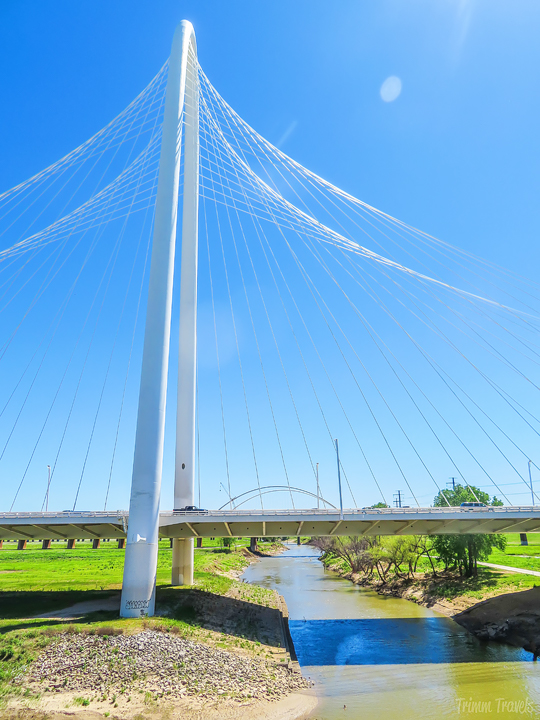 There's a lot to do in Dallas and you might not have much time. Here is a guide giving you a good sampling for a comprehensive Dallas visit! #dallas #visitdallas