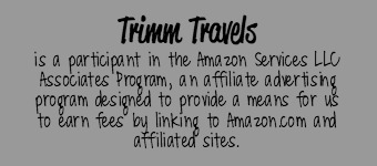 Amazon Official Disclosure Trimm Travels