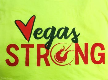 Las Vegas Strong: Rising Up 6 Weeks After Tragedy