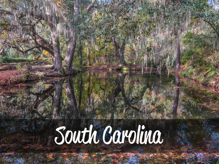 Trimm Travels: South Carolina