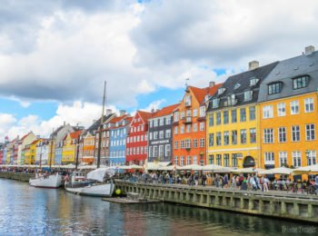 3 Day Copenhagen Itinerary: What to Do in the Capital of Denmark