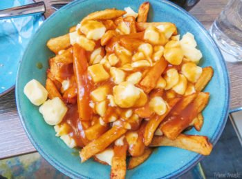 The Best Poutine in Québec City: Where to Find It + My Favorite