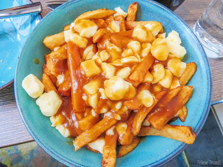 Poutine is quite a tasty Canadian dish. It's one that I love and order whenever I'm in Canada or in one of only a few places you can get it in the US. Since poutine originated in Québec, I set out to find the best poutine in Québec City! Found it! See where I found it and which won my vote! Time to get your poutine on! #quebeccity #quebec #canada #poutine #food #foodie #eat