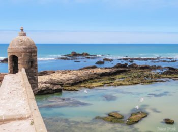Best Things to Do in Essaouira: Exploring a Moroccan Beach Town