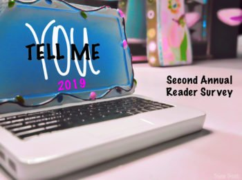 Trimm Travels You Tell Me Reader Survey 2019 #reader #survey #blog #trimmtravels #youtell me